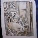 1988 La belle beignoire chez Manon 12 x 10 Ink thumbnail